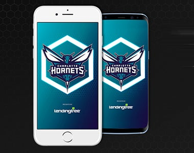 Official Hornets Mobile App
