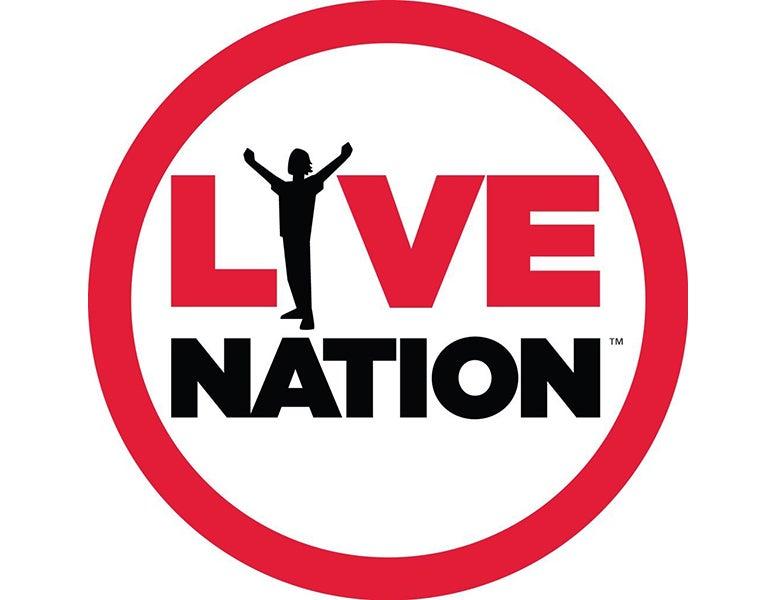 Live Nation Venue Updates