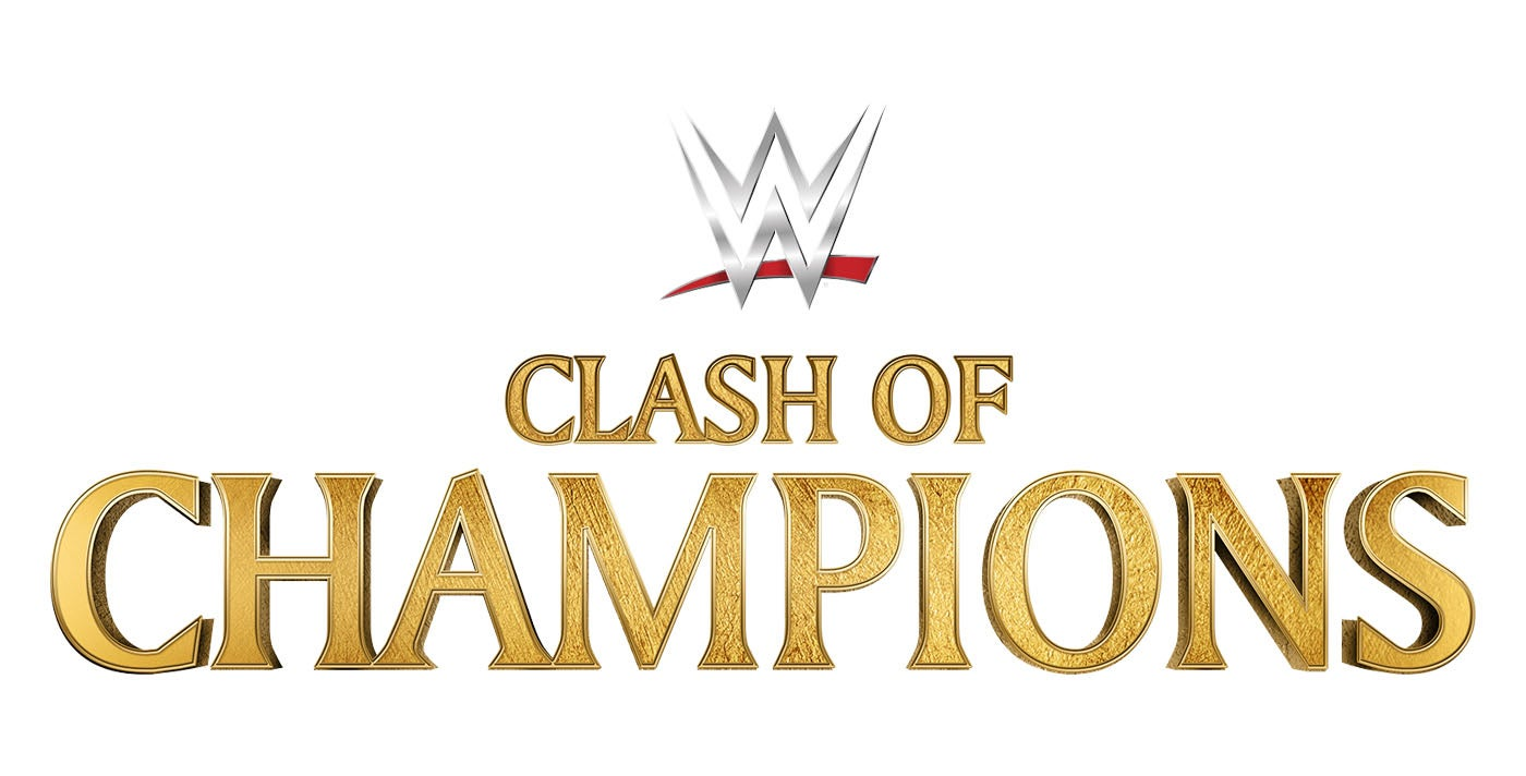 WWE Clash of Champions | Spectrum Center Charlotte