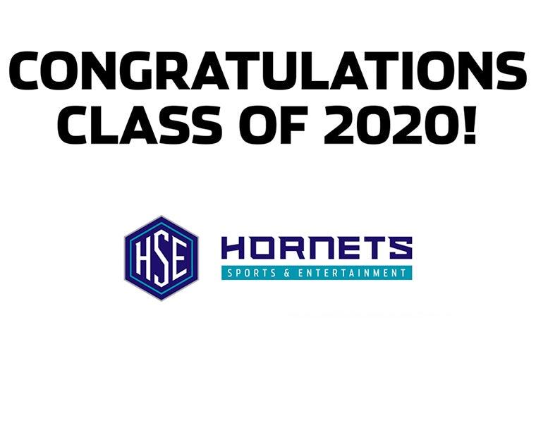 2020 Graduates Slideshow