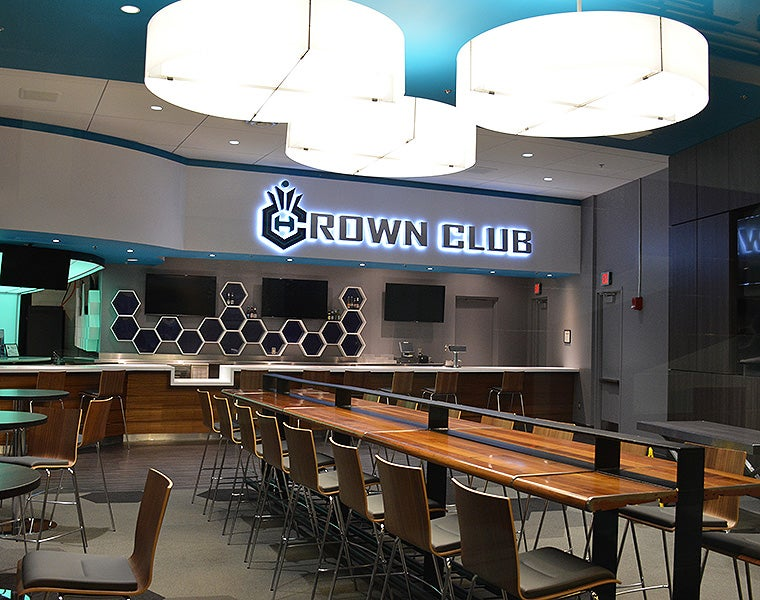 Grant Thornton Crown Club