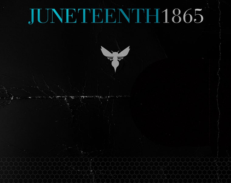 HSE Commemorating Juneteenth 1865